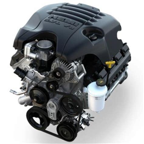 5.7L Hemi Engine Specs   HCDMAG.com