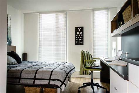 bed room cabinet studio suite