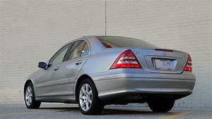 How To Manually Open Trunk Of Any Mercedes  U2013 Mb Medic