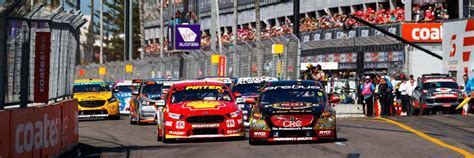 supercars newcastle  travel packages deals