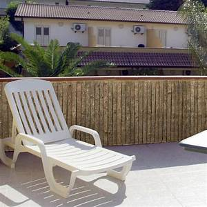 Brise Vue Balcon Pas Cher : jardiniere balcon pas cher cool jardiniere balcon ~ Dailycaller-alerts.com Idées de Décoration