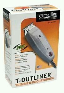 andis outliner clippers trimmers ebay