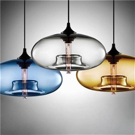ikea cuisine conception lustre en verre moderne décoratif suspension en conception