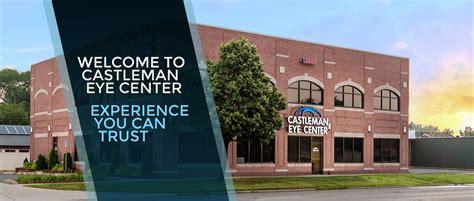 Lasik Troy  Lasik Surgery Detroit Mi  Castleman Eye Center