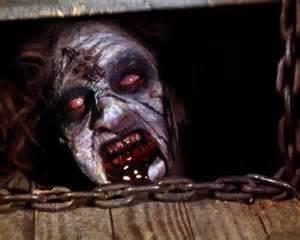 Evil Dead 1981 Movie