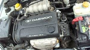 6241 Daewoo Nubira 1 6 16v 03-10 A16dms