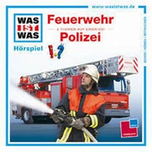 Was Ist Was Dvd Feuerwehr : was ist was feuerwehr polizei cd kinderbuch ~ Kayakingforconservation.com Haus und Dekorationen