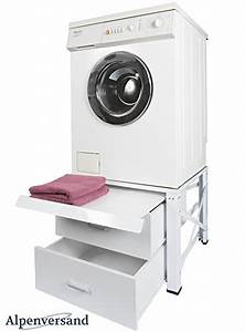 Waschmaschine Schublade Reinigen : waschmaschinen unterschrank mit schublade test august 2019 testsieger bestseller im vergleich ~ Watch28wear.com Haus und Dekorationen