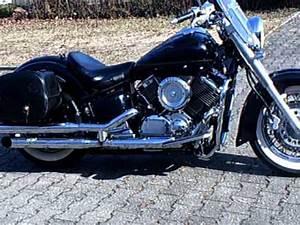 Yamaha Xvs 1100 Drag Star : yamaha xvs 1100 drag star classic silvertail sold okt ~ Kayakingforconservation.com Haus und Dekorationen
