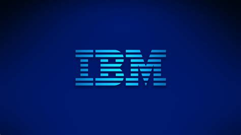 ibm wallpaper