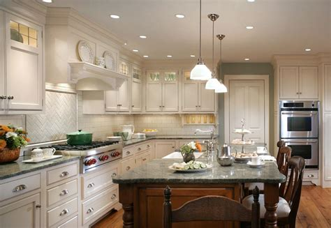 Traditional Kitchens : Traditional Kitchens