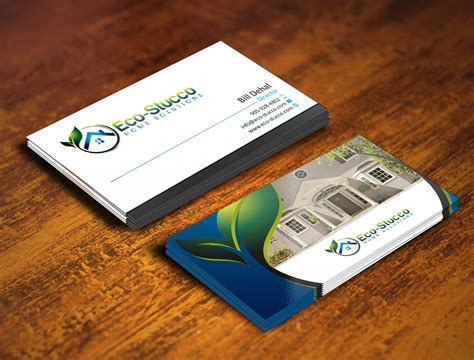 Customize your business cards with dozens of themes, colors, and styles to make an impression. Top 28 Examples of Unique Construction Business Cards