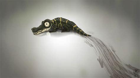 Animal Wallpaper Designs - design alligator hd wallpaper hd wallpapers