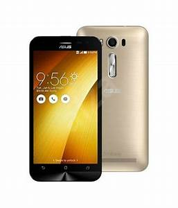 Asus Zenfone 2 Laser Ze500kl   16gb   2 Gb   Gold Mobile Phones Online At Low Prices