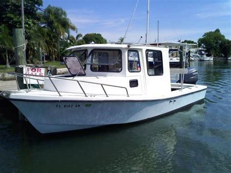 Privateer Boats For Sale In Nc by 25 Foot Privateer Cabin Yamaha F225 Fourstroke