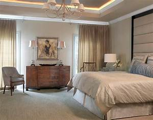 chesterfield home traditional bedroom other by k With chambre a coucher cosy