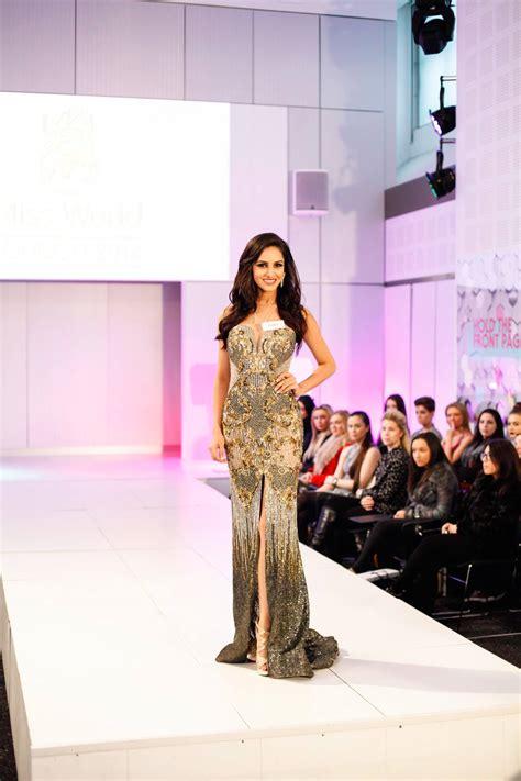 world  top model contestants revealed  india