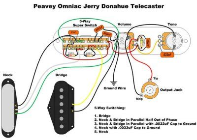 6 sound tele peavey omniac wiring series switching help required telecaster guitar forum