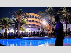 HOTEL DESTINO PACHA IBIZA réservation Hôtels à Ibiza