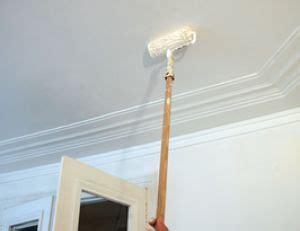peindre un plafond facilement peindre un plafond pratique fr