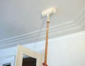 peindre un plafond pratiquefr With peindre un plafond facilement
