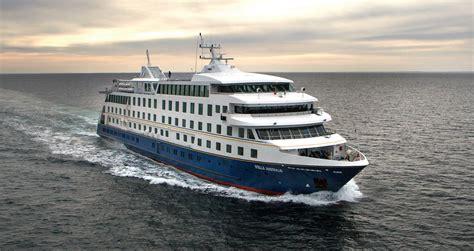 Stella Australis Stella Australis Cruise - Australis