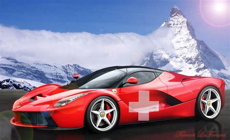 Switzerland Car Brands by Top 10 Preferred Luxury Cars In Switzerland Porsche Is