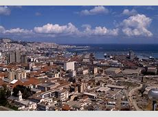 Algiers The Best Places to Visit in Algeria