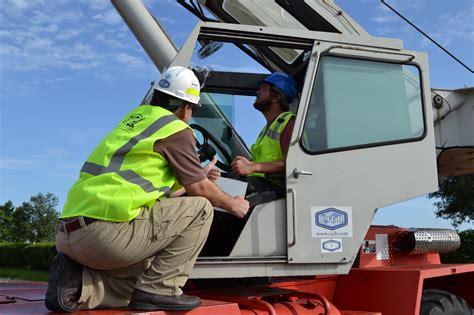 the bureau trainer crane inspection certification bureau expands safety
