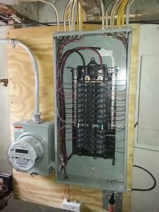 Fishtown 100 Amp Service