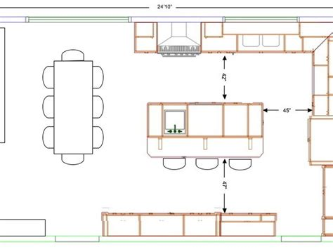 kitchen island dimensions with seating kitchen awesome kitchen island dimensions with seating