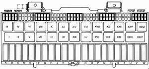 Porsche 928 Fuse Box Diagram