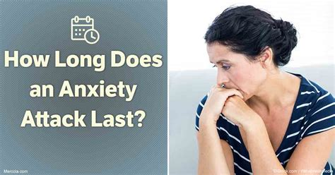 long   anxiety attack