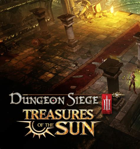 dungeon siege iii review dungeon siege iii treasures of the sun xbox 360 review
