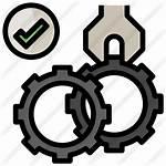 Optimization Icon Premium