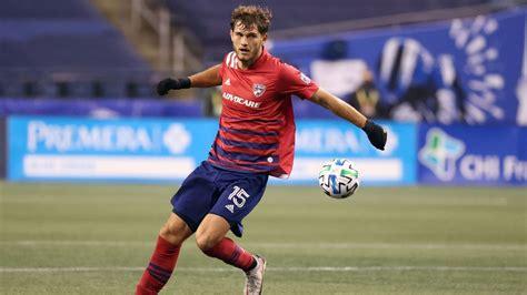 FC Dallas' Tessmann to train with Bayern Munich - sources