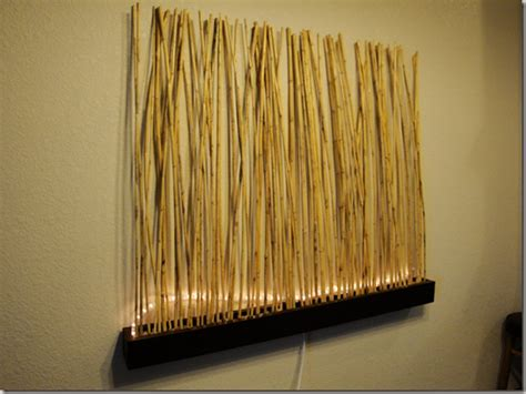 Infuse An Asian Vibe With Diy Bamboo Wall Decor. Red And Brown Living Room Decor. Theater Rooms. Scandinavian Home Decor. Pre Decorated Christmas Tree. Homemade Room Divider. Phone Decoration. Decorating Pillows. Glamorous Home Decor