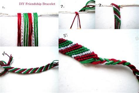 Estylo Jewelry Diy Christmas Gift Friendship Bracelet
