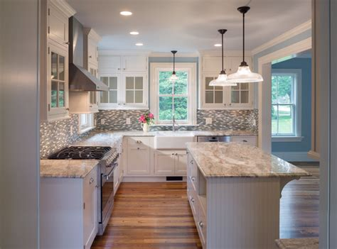 pictures of kitchens with grey cabinets barrington farm house farmhouse kitchen providence 9121