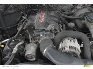 1994 Chevrolet S10 Blazer 4x4 4 3 Liter Ohv 12