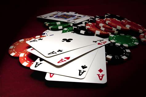 A Beginner's Guide To Casino Poker