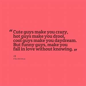 Cool Guy Quotes. QuotesGram