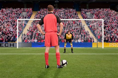 Penalty Kicks In Determining Championship Winner