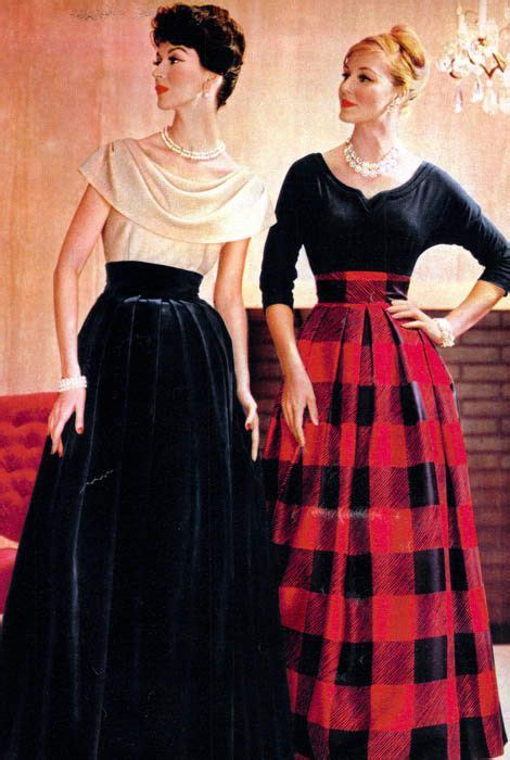 23 Best Images About 1950s Womens Fashion On Pinterest