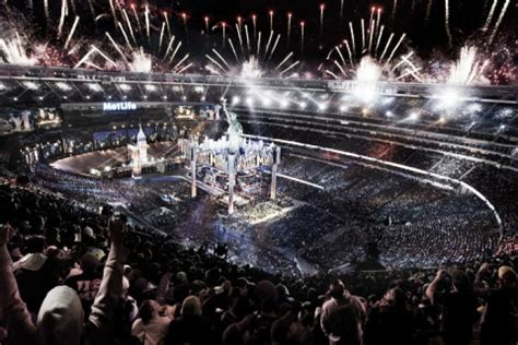 wrestlemania  location speculation vavelcom