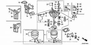 Honda Engines Gx200t Lx2 Engine  Tha  Vin  Gcact