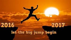 the big jump 2017 - YouTube
