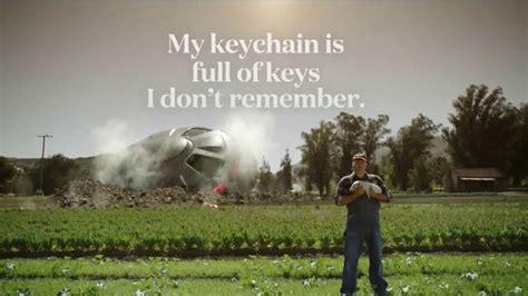 safeauto tv commercial farmer keys ispottv