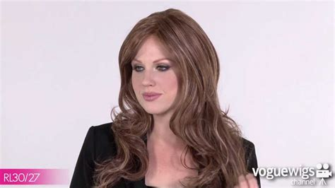 Raquel Welch Limelight Wig Review + Styling Video