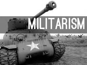 Militarism In Ww1 | www.imgkid.com - The Image Kid Has It!